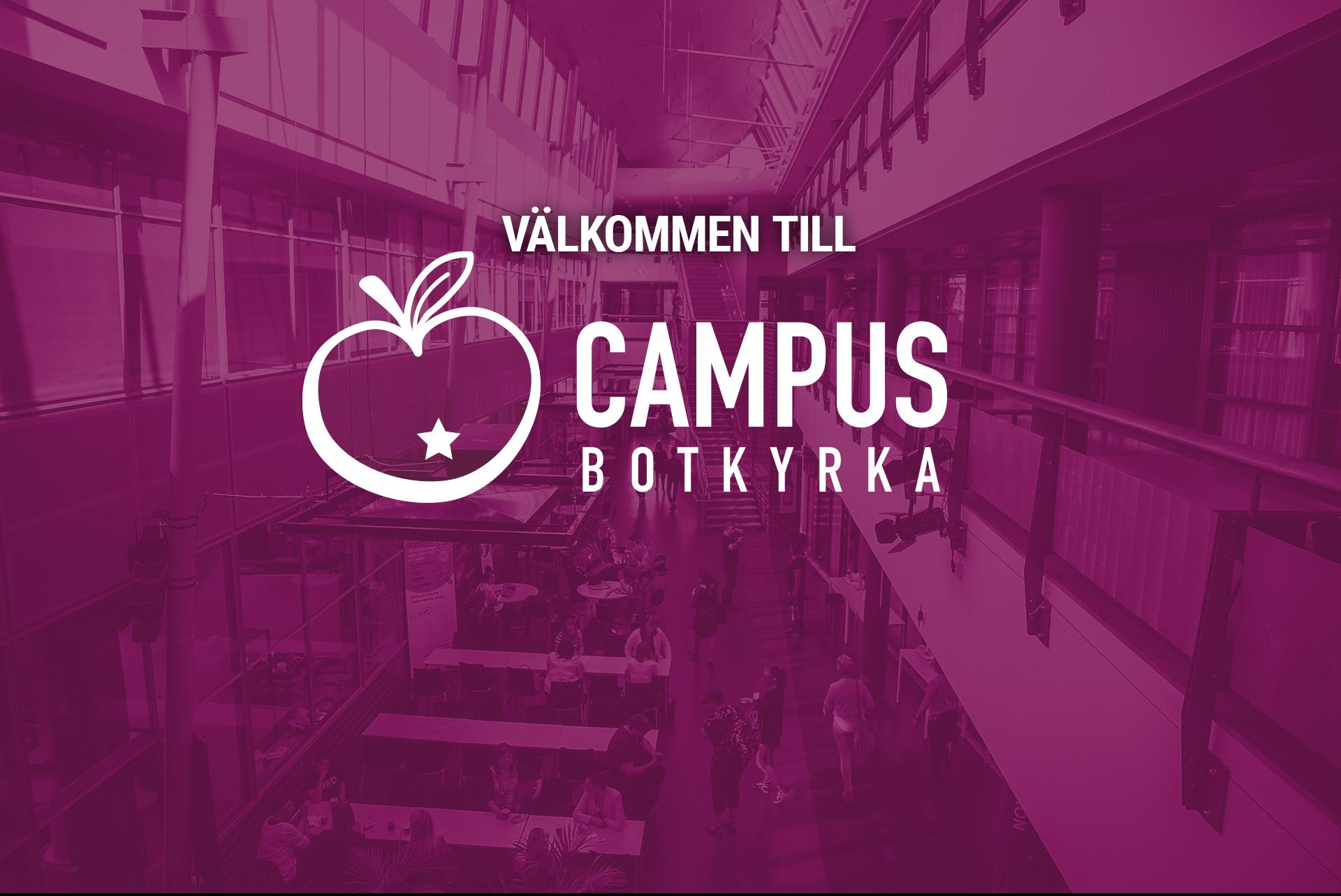 Campus Botkyrka