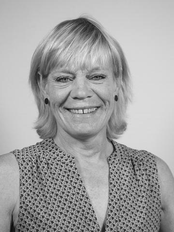 Erika Borgfors