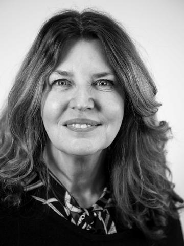 Chanette Andersson, verksamhetschef för Utbildning för vuxna