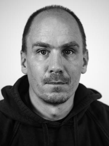 Oskar Andersson, hisslärare Xenter