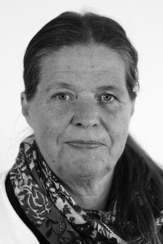 Tina Sandström