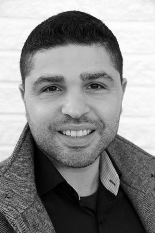Athir Abdel. utbildningsledare för YH Trafiklärare