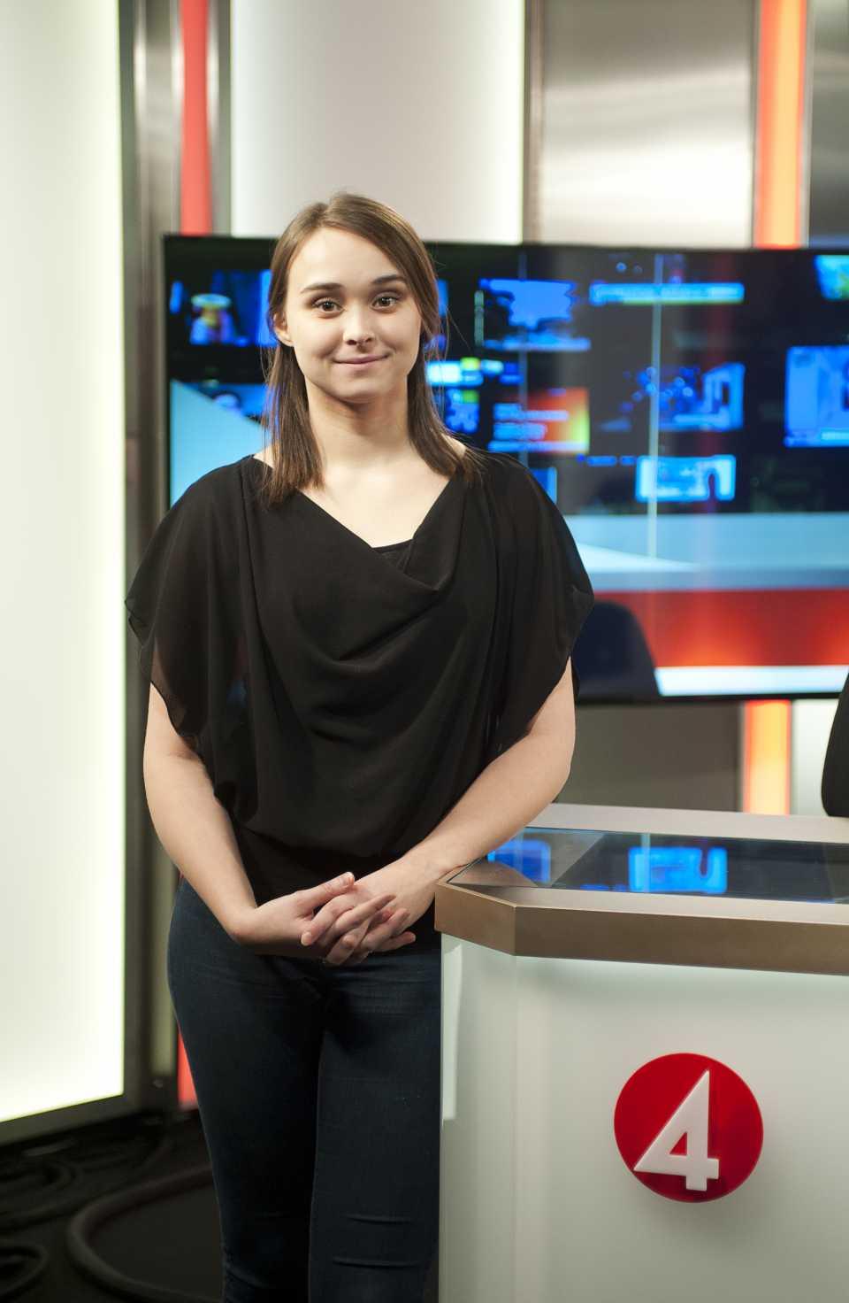 Examinerad, Sofia Muhonen Liedholm