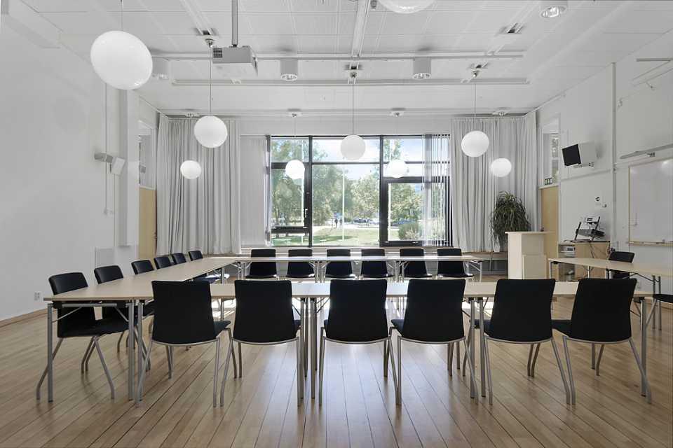 Konferensrummet