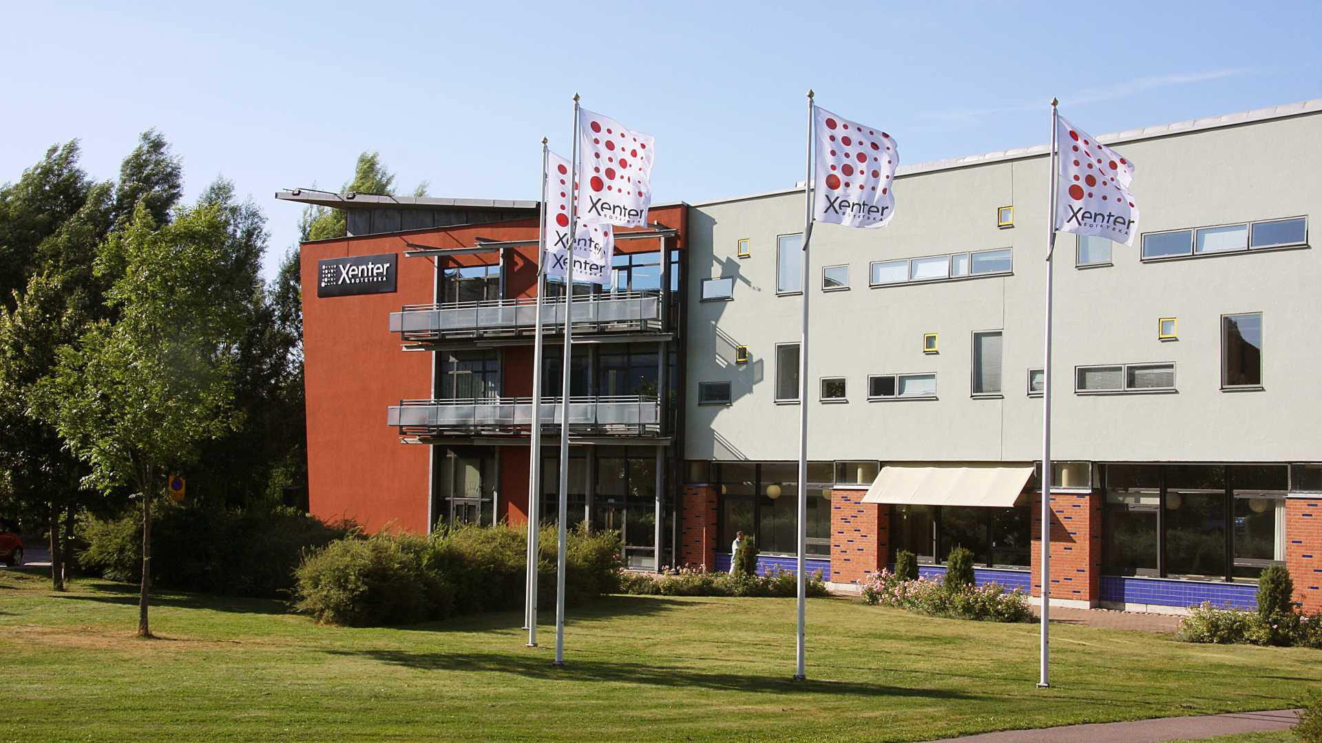 Xenter Yrkeshögskola